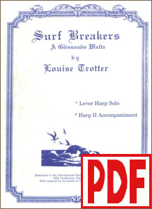 Surf Breakers by Louise Trotter PDF Download