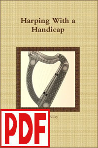 Harping with a Handicap  by Laurie Riley PDF Download