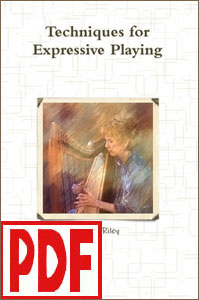 Techniques for Expressive Playing by Laurie Riley PDF Download