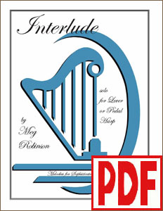 Interlude by Meg Robinson  PDF Download