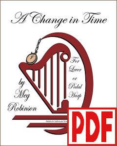 A Change in Time by Meg Robinson PDF Download