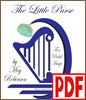 The Little Purse by Meg Robinson for Pedal Harp PDF Download