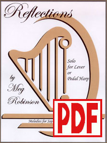Reflections by Meg Robinson PDF Download