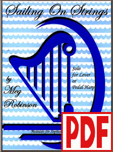 Sailing on Strings by Meg Robinson PDF Download