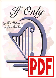 If Only by Meg Robinson PDF Download