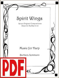 Spirit Wings by Barbara Semmann PDF Download