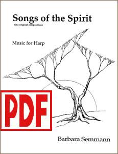 Songs of the Spirit by Barbara Semmann PDF Download