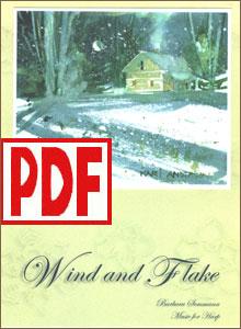 Wind and Flake by Barbara Semmann PDF Download