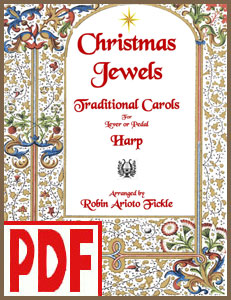 Christmas Jewels by Robin Fickle <span class='red'>PDF Download</span>