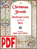 Christmas Jewels by Robin Fickle PDF Download