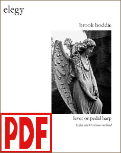 Elegy by Brook Boddie PDF Download