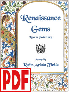 Renaissance Gems by Robin Fickle PDF Download