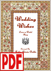Wedding Wishes by Robin Fickle PDF Download