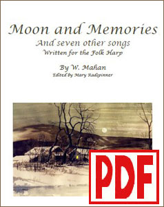 Moon and Memories by William Mahan PDF Download
