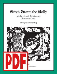 Green Grows the Holly by Suzanne Guldimann PDF Download