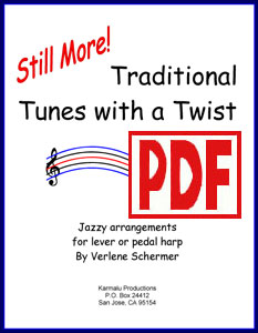 Still More! Traditional Tunes with a Twist by Verlene Schermer PDF Download