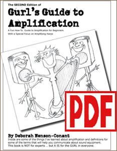 Gurl's Guide to Amplification by Deborah Henson-Conant PDF Download