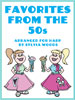 Favorites from the 50s book by Sylvia Woods