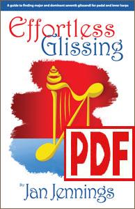 Effortless Glissing by Jan Jennings PDF Download