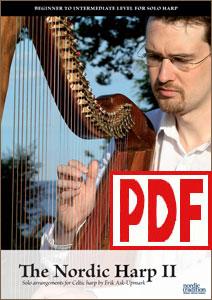 The Nordic Harp #2 by Erik Ask-Upmark PDF Download