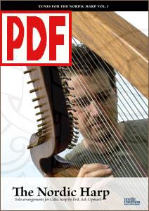 The Nordic Harp #1 by Erik Ask-Upmark PDF Download