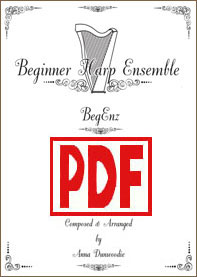 BegEnz Beginning Ensemble SERIES by Anna Dunwoodie PDF Download