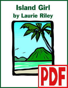 Island Girl by Laurie Riley PDF Download