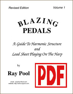 Blazing Pedals #1 by Ray Pool PDF Download