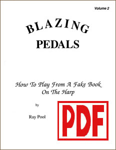 Blazing Pedals #2 by Ray Pool PDF Download