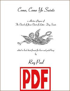 Come, Come Ye Saints by Ray Pool PDF Download