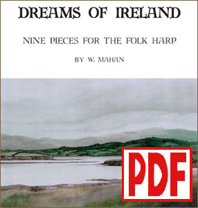Dreams of Ireland by William Mahan PDF Download