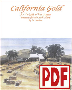 California Gold by William Mahan PDF Download