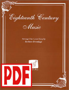 18th Century Music by Barbara Brundage PDF Downloads