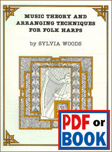 Music Theory and Arranging Techniques by Sylvia Woods