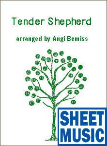 Tender Shepherd from Peter Pan Sheet Music arranged by Angi Bemiss