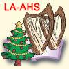 Los Angeles Holiday Harp Extravaganza