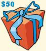 Harp Gifts Under $50