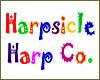 Harpsicle Harp Company